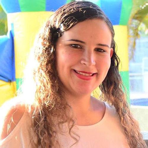 Angelica Barbosa